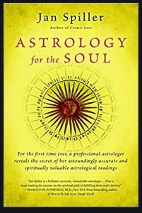 Astrology for the Soul - great for students and seekers