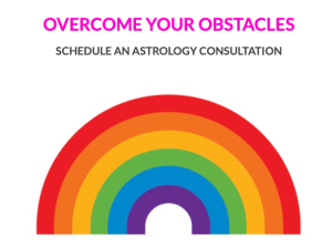 Your Astrology Consultation