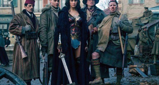 The Wonder Woman Sequel Final Release Date