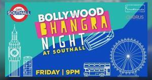 Bollywood Bhangra Night At South Hall