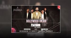 Bollywood On Air Featuring Peprico The Band Event
