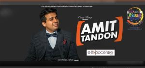 Stand Up Comedy Special With Amit Tandon Date & Venue