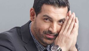John Abraham Height