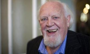 Joss Ackland Height