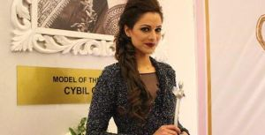 Cybil Chowdhry Height