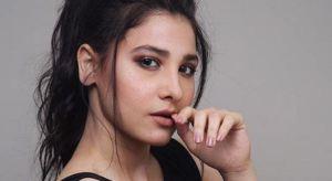 Hina Altaf Height