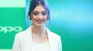 Neha Rajpoot Height