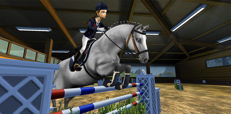 Star Rider Weekend Discount Star Stable