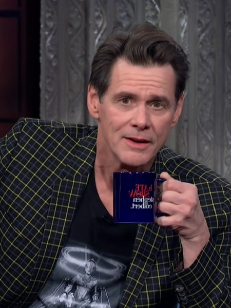 Jim Carrey Social Profiles, Movies and Biography