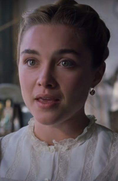 Florence Pugh Social Profiles, Movies & TV Shows