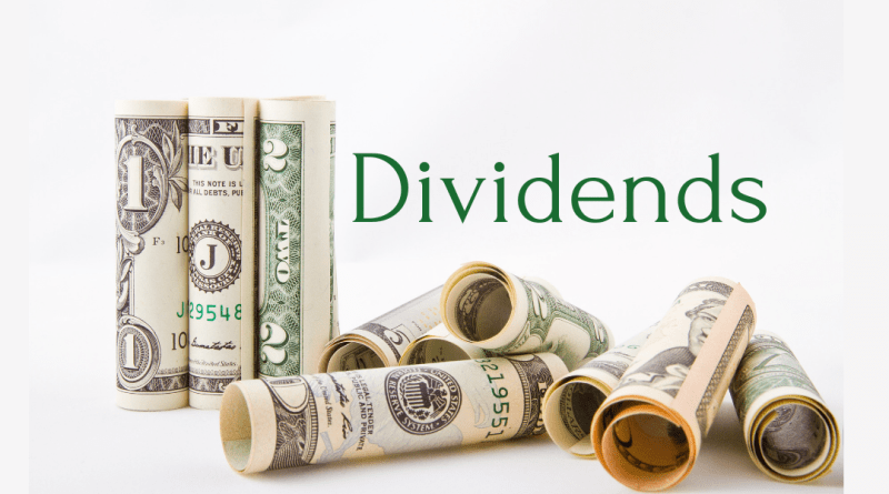 How do Dividends Work?