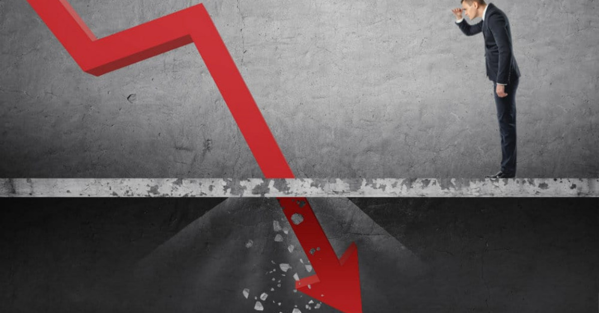 How To React When the Stock Market Crashes