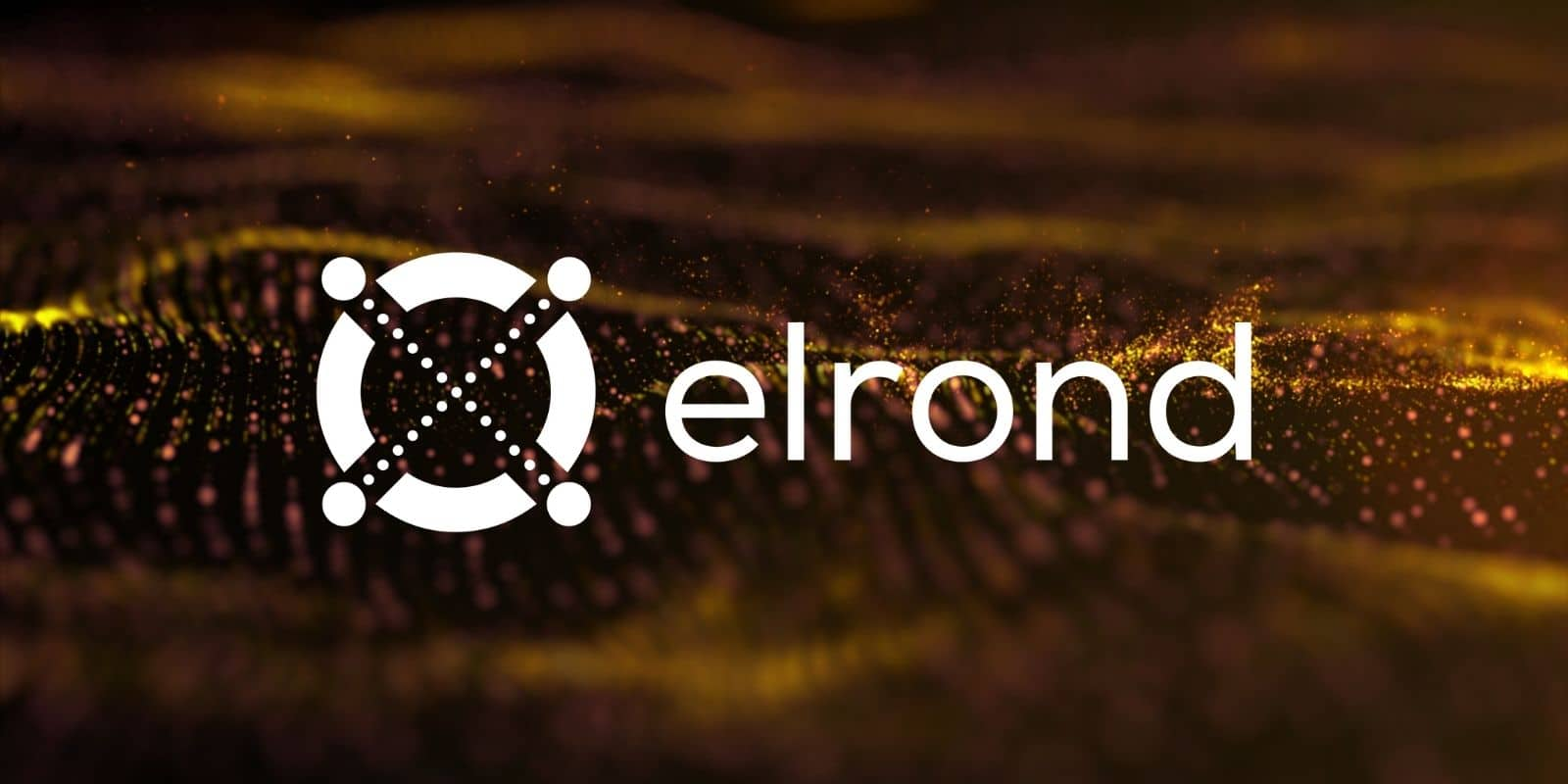 Elrond Gold is one of 5 cryptocurrencies to buy now