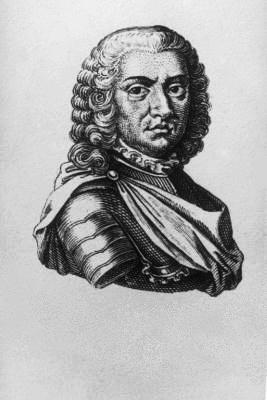9. НОВЕМБАР 1716... Клаудије Мерси