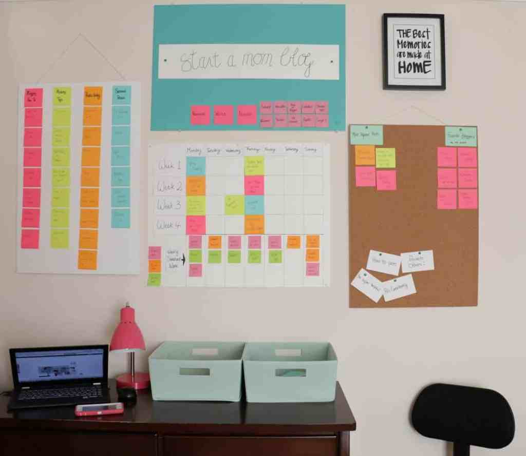 Blog Vision Board 4