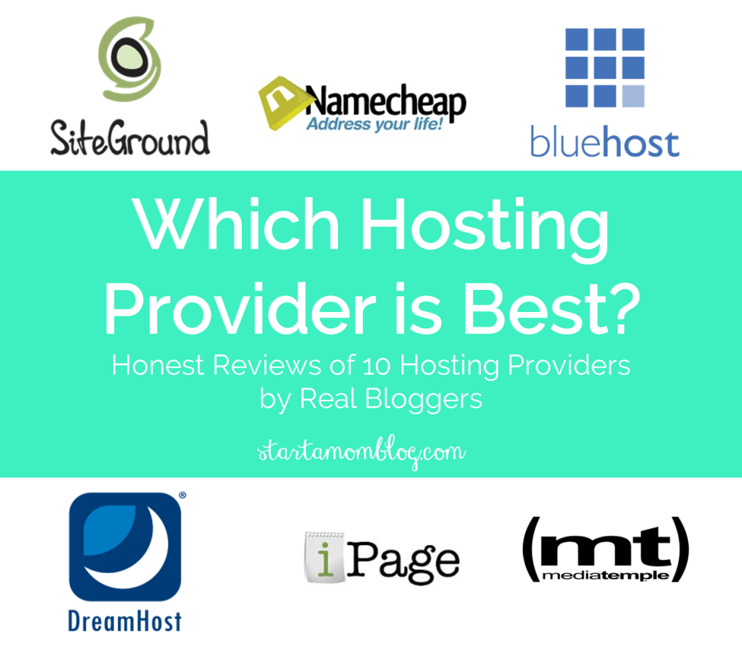 Which Hosting Provider is Best