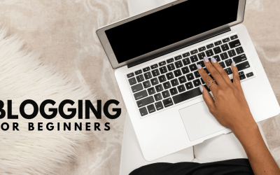 Blogging for Beginners – Tips that Grew My Blog to $9,000 per month