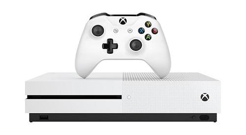 Xbox OneS