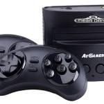 Sega Megadrive At Games