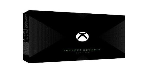 Precommander Xbox One X