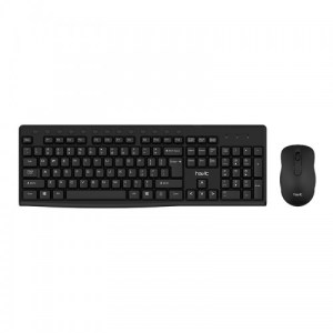 HAVIT KB257GCM Wireless Keyboard & Mouse