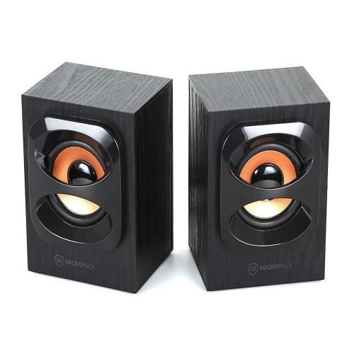 Micropack MS-212W Portable Mini Speakers