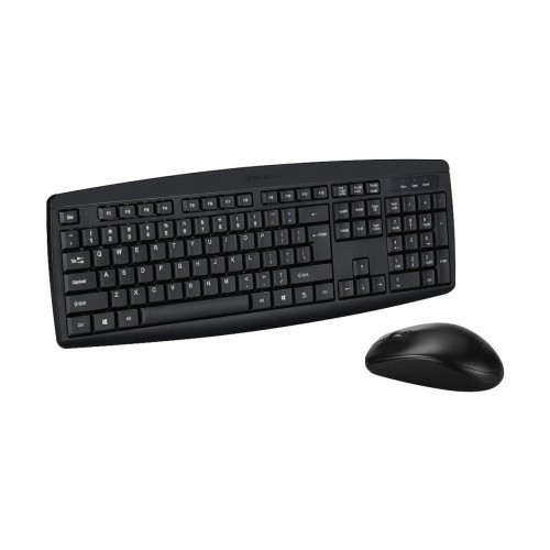 Micropack KM-203W Wireless Combo keyboard