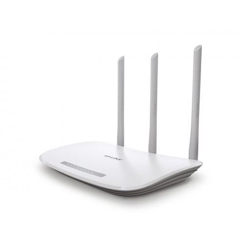 Tp-Link Tl-Wr845N 300Mbps Wireless N Router -White