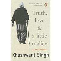 Truth, Love and a Little Malice (English, Paperback, Khushwant Singh)