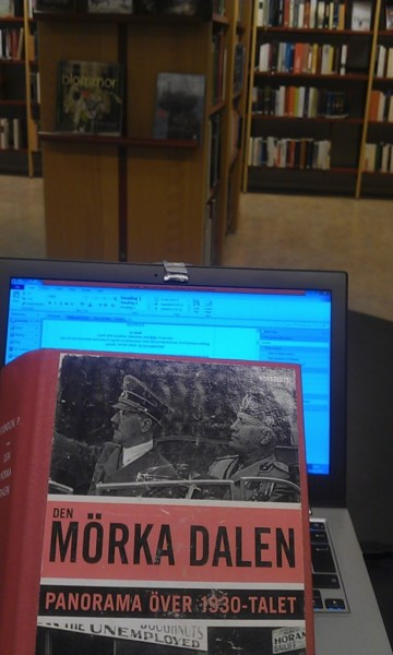 library commonplace book