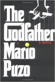 the godfather mario puzo book