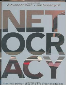 the netocrats book