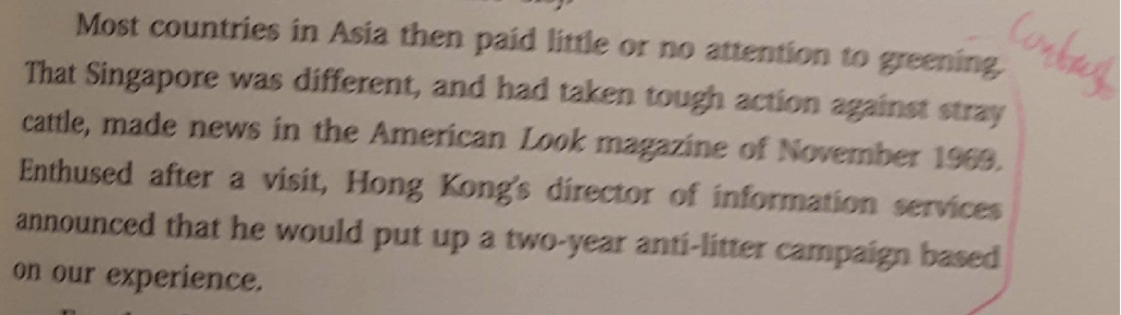 lky notes profit from contrast different