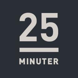 25 min google+