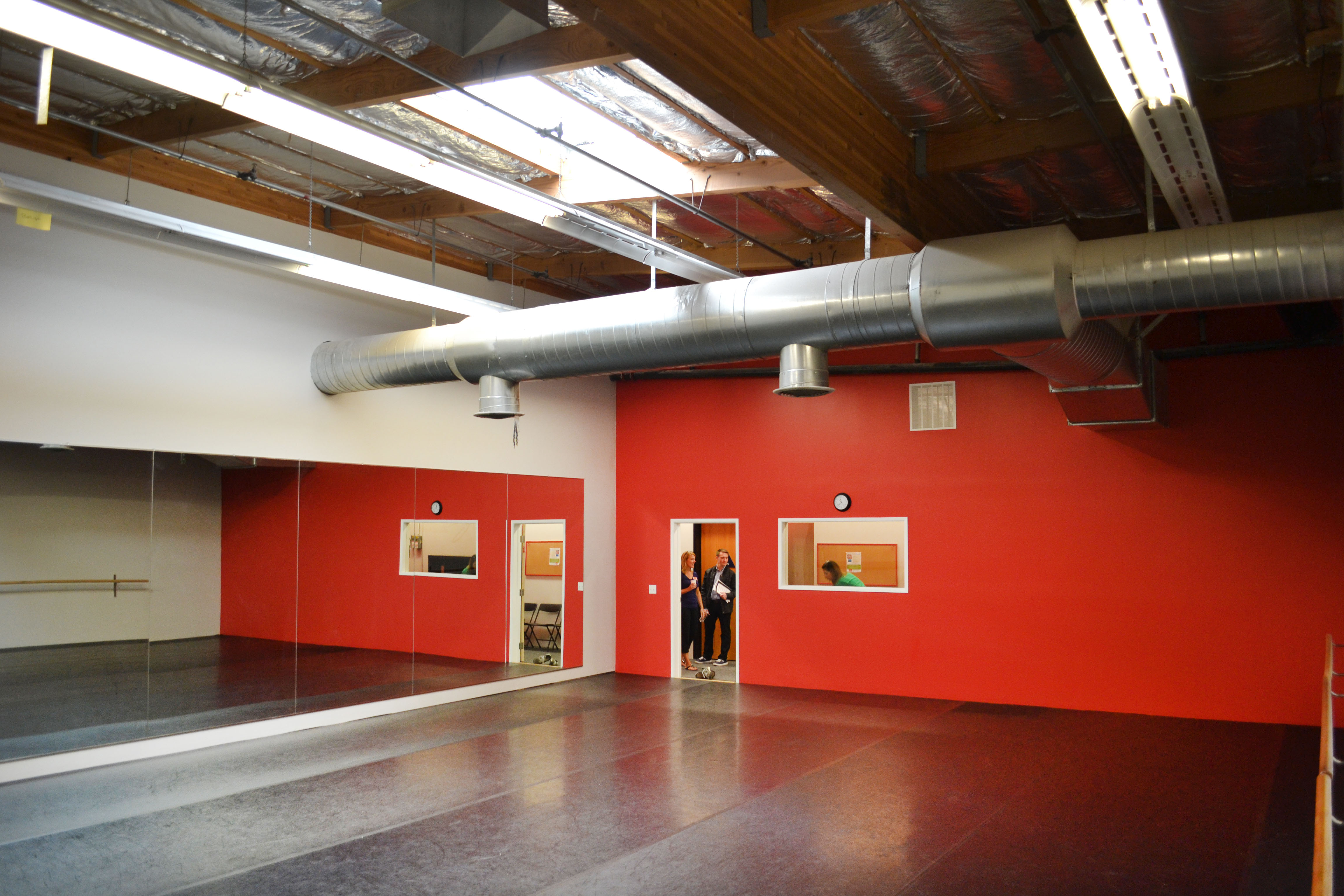 Red Studio 2