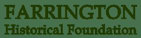Farrington Historical Foundation