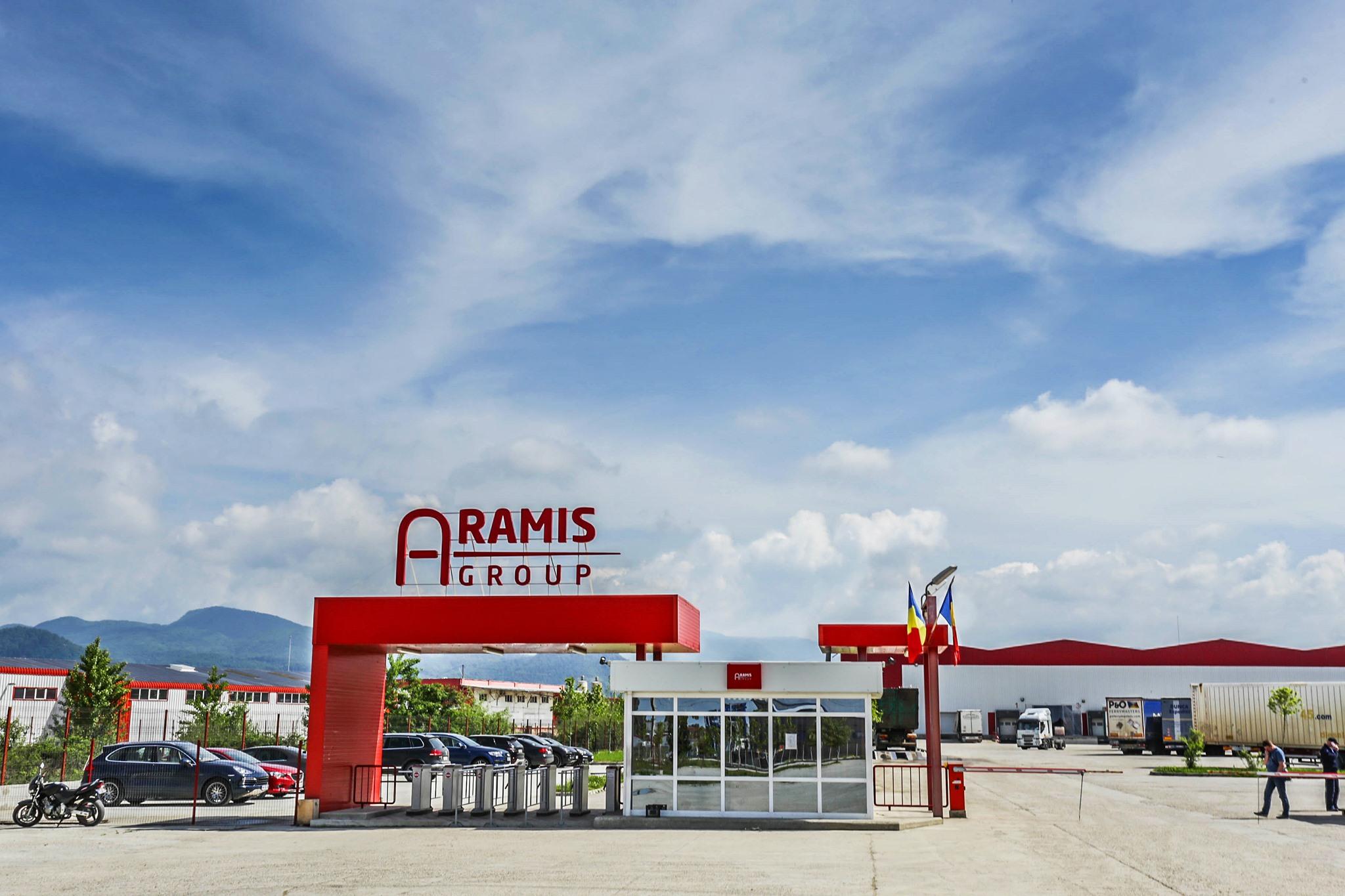 斯泰蘭蒂斯的阿拉米斯將在巴黎證券交易所上市