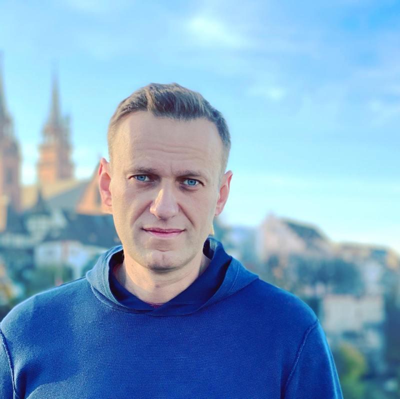 Дело Навального, как правительство Джонсона действует в отношении России