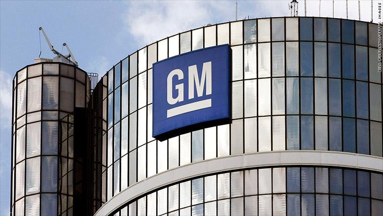 Потому что General Motors подожгла аккаунты LG Chem