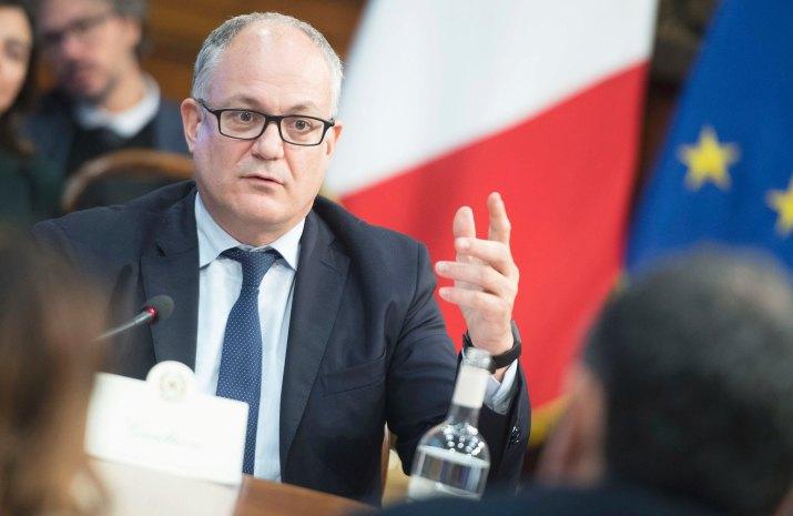 Fubini del Corriere verwirrt die Prognosen der Regierung im Nadef über Schulden und mehr