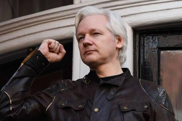 C'est pourquoi Trump et la CIA voulaient assassiner Julian Assange