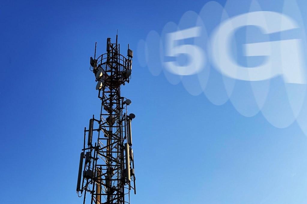 誰想扼殺5G的發展?