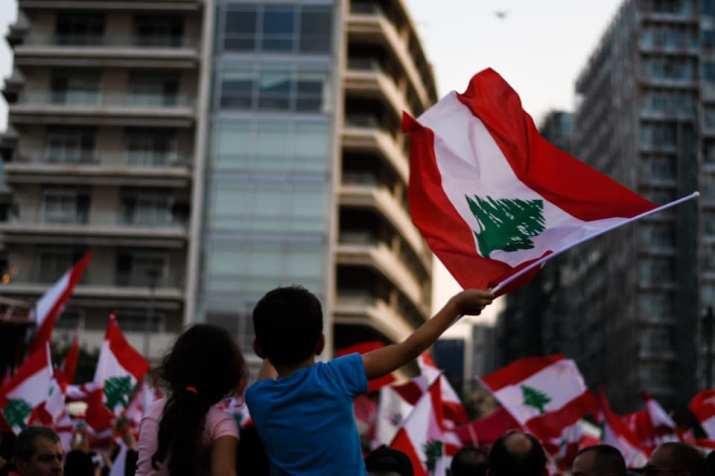 Que se passe-t-il au Liban