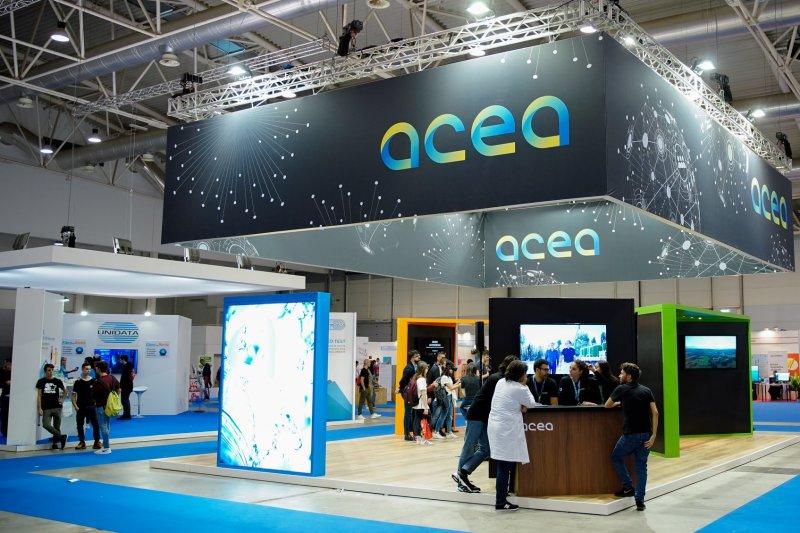 Giuseppe Gola, the curriculum vitae of the new Acea company manager
