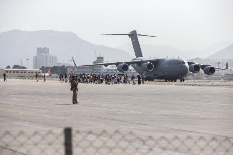 Нападение камикадзе в Кабуле, первые новости