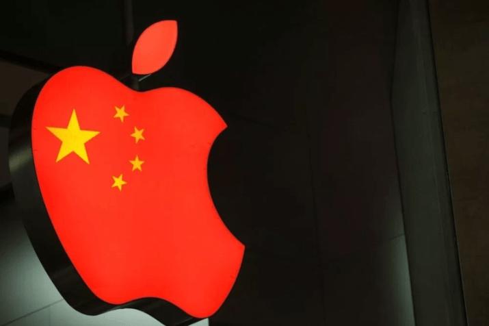 Pourquoi la crise énergétique en Chine est un problème pour Apple