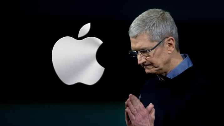 Chinoiserie de Apple