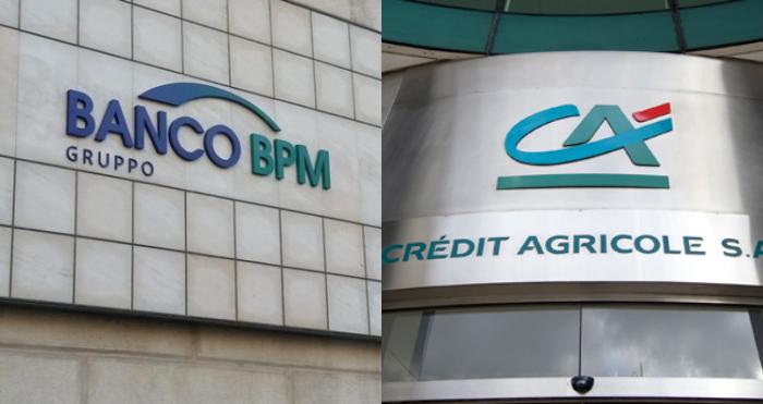 法國農業信貸銀行和BPM BPM合併會是什麼樣子?項目,削減和障礙
