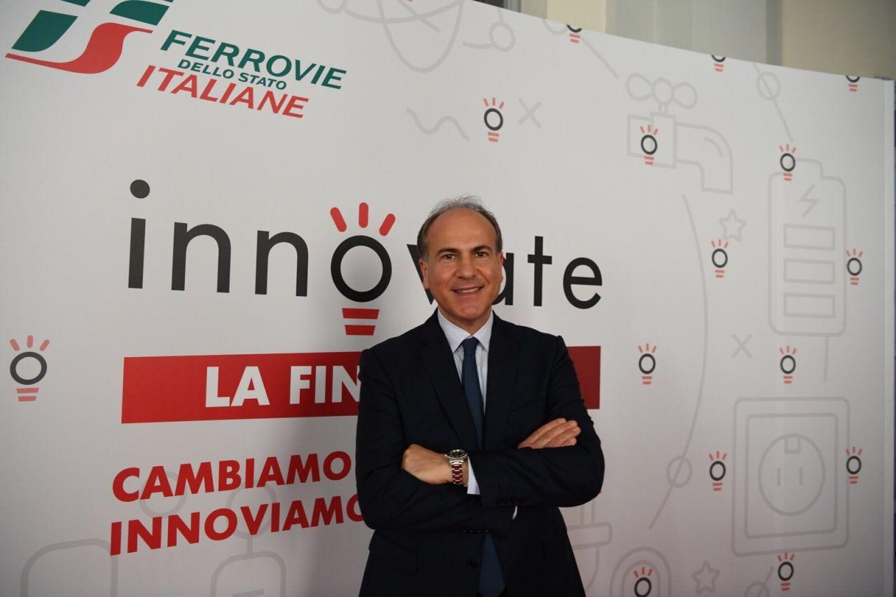 Ferrovie Italiane的所有帳戶(和投資)