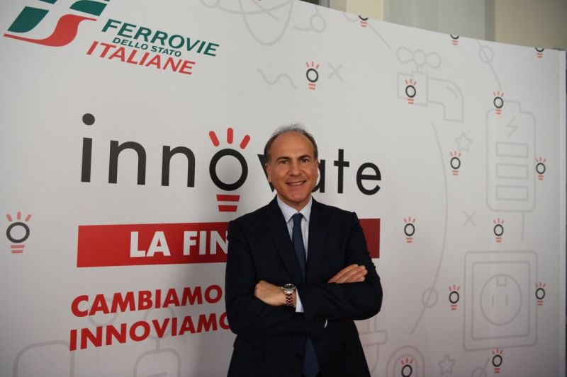 All the accounts (and investments) of Ferrovie Italiane